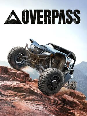 Overpass cover