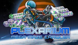 Plexarium: Mega Maze Crawler cover