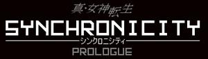 Shin Megami Tensei:Synchronicity Prologue cover