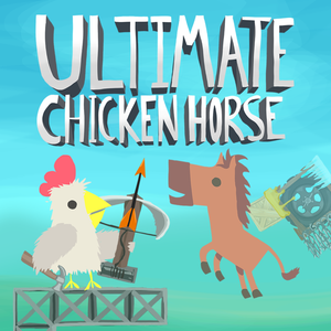 Ultimate Chicken Horse cover