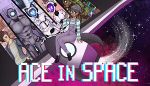 Ace In Space cover
