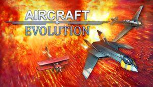 Aircraft Evolution cover