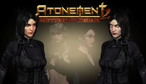 Atonement 2: Ruptured by Despair cover