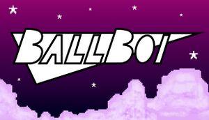 BallBoi cover
