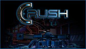 C-Rush cover