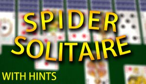 Casual Spider Solitaire cover