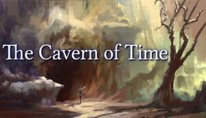 Cavern of Time cover