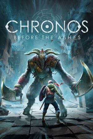 Chronos: Before the Ashes cover