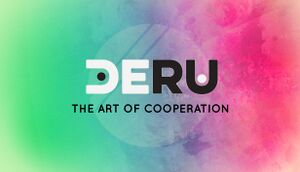 DERU - The Art of Cooperation cover