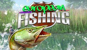European Fishing cover