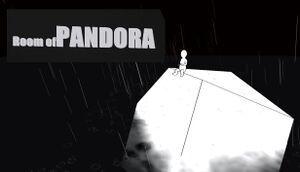 Room of Pandora cover