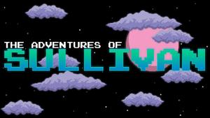 The Adventures of Sullivan cover