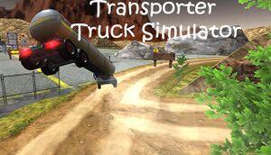 Transporter Truck Simulator cover