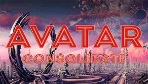 AVATAR: Consolidate cover