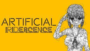 Artificial Iridescence cover