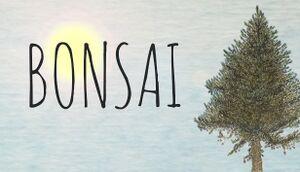 Bonsai cover