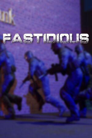 Fastidious cover