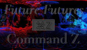 Future Futures - Command Z cover