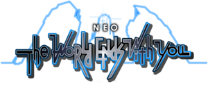NEO: The World Ends with You cover