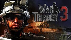 War Trigger 3 cover