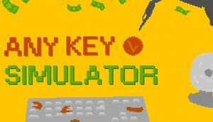 Anykey Simulator cover