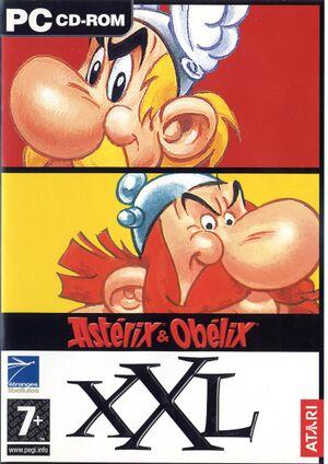 Asterix & Obelix XXL cover.jpg