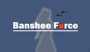 Banshee Force cover