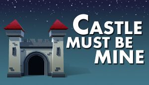 Castle Must Be Mine cover