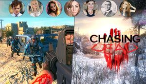 Chasing Dead cover