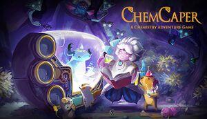 ChemCaper: Act I - Petticles in Peril cover