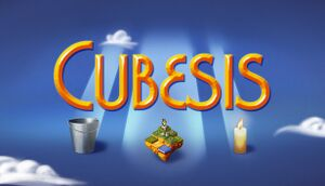 Cubesis cover