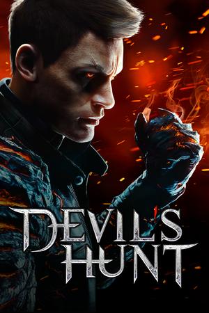 Devil's Hunt cover