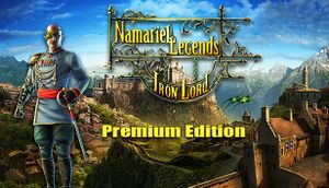 Namariel Legends: Iron Lord Premium Edition cover