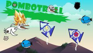 PomboTroll cover