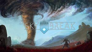 Sky Break cover