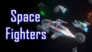 Space Fighters cover