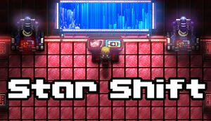 Star Shift cover