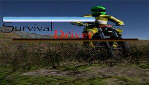 Survival Driver cover