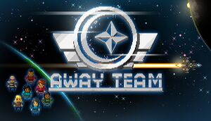 The Away Team cover