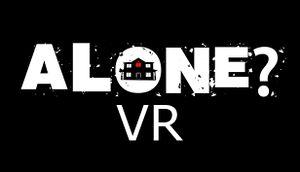 Alone? - VR cover