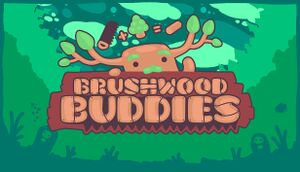 Brushwood Buddies cover