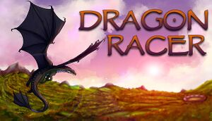 Dragon Racer cover