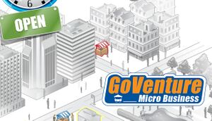 GoVenture Micro Business cover