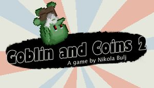 Goblin and Coins II cover