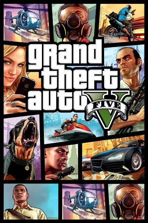 Grand Theft Auto V - PCGamingWiki PCGW - bugs, fixes
