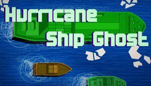 Hurricane Ship Ghost cover