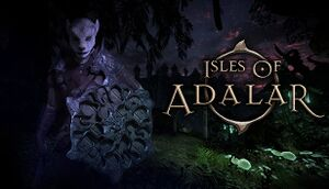 Isles of Adalar cover