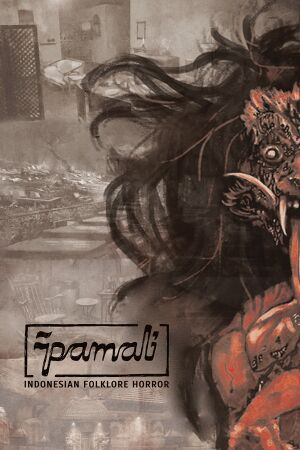 Pamali: Indonesian Folklore Horror cover