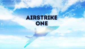 Airstrike One cover