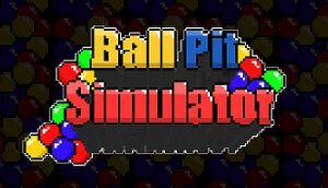 Ball Pit Simulator cover